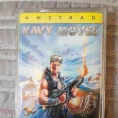 Videojuegos y Consolas: PRECINTADO JUEGO NAVY MOVES. Lote 295972513