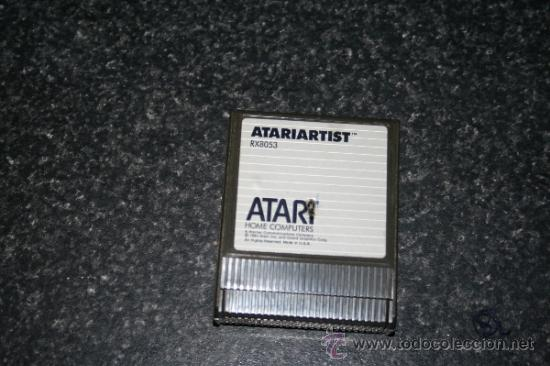 ATARI (Juguetes - Videojuegos y Consolas - Atari)