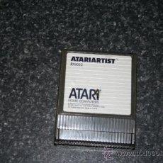 Videojuegos y Consolas: ATARI. Lote 34003206
