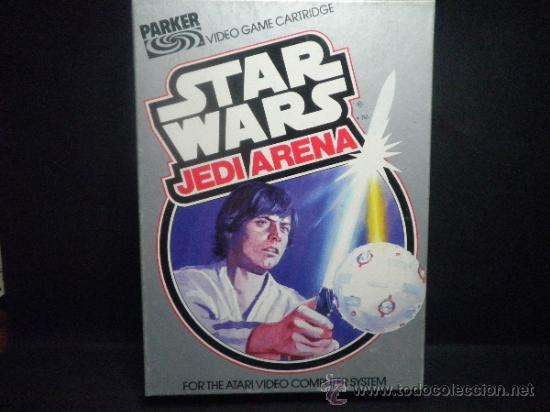 STAR WARS JEDI ARENA - ATARI (Juguetes - Videojuegos y Consolas - Atari)