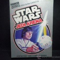 Videojuegos y Consolas: STAR WARS JEDI ARENA - ATARI. Lote 36802230