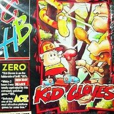 Videojuegos y Consolas: KID GLOVES [MILLENIUM] 1990 GREMLIN GRAPHICS GBH [ATARI ST]. Lote 43418329