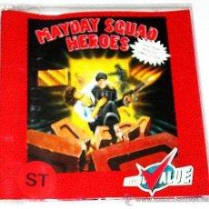 Videojuegos y Consolas: MAYDAY SQUAD HEROES - TYNESOFT (1989) [ATARI ST]. Lote 43418437