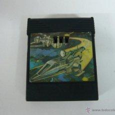 Videojuegos y Consolas: CARTUCHO CON 8 JUEGOS ATARI - JUEGOS ORDENADOR. Lote 43597045