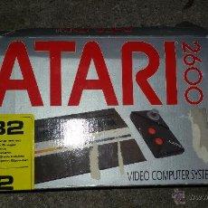 Videojuegos y Consolas: ATARI LEER. Lote 201109741