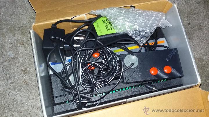 Videojuegos y Consolas: atari leer - Foto 2 - 201109741