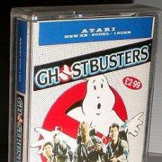 Videojuegos y Consolas: GHOSTBUSTERS [ACTIVISION] 1984 RICOCHET [ATARI 600/800/XL/XE] LOS CAZAFANTASMAS. Lote 246719980