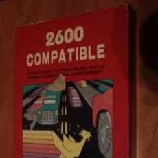 Videojuegos y Consolas: JUEGO 2600 COMPATIBLE ATARI 8 EN 1 CAJA. Lote 51208116