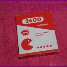 Videojuegos y Consolas: CARTUCHO PARA ATARI 2600 CARTIRDGE FOR ATARI 2600 32 GAMES IN NUEVO A ESTRENAR. Lote 194916028