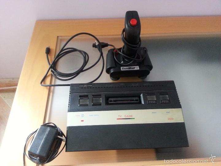¿Quién de ustedes jugaban videojuegos en los años 80? 55137546