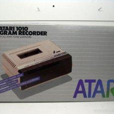 Videojuegos y Consolas: ATARI 1010. Lote 58738948