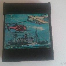 Videojuegos y Consolas: JUEGO RIVER RAID II CARTUCHO ATARI 2600 PAL.. Lote 59992611