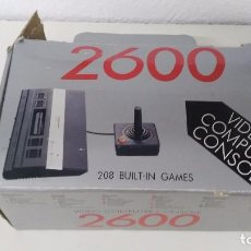Videojuegos y Consolas: ANTIGUA CONSOLA CLONICA DE ATARI . Lote 63837303