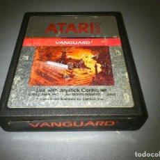 Videojuegos y Consolas: 918- VANGUARD ATARI 2600- GAME- ATARI- REF 2669/ 1982. Lote 69825805