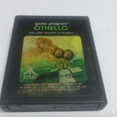 Videojuegos y Consolas: JUEGO CARTUCHO OTHELLO ATARI 2600 VCS VIDEOGAME CART JEU CX2639. Lote 73537743