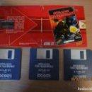 Videojuegos y Consolas: ATARI ST JUEGO OPERACION THUNDERBLOLT.BUEN ESTADO. Lote 76521371