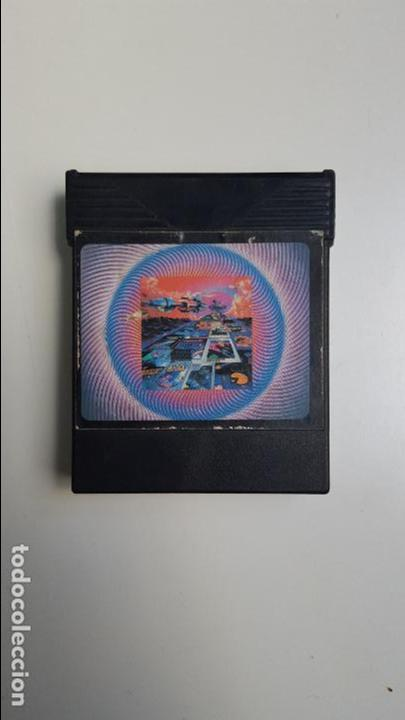 Videojuegos y Consolas: CARTUCHO DE ATARI CON 32 JUEGOS - Foto 2 - 194634867
