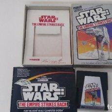 Videojuegos y Consolas: JUEGO PARA ATARI 2600 STAR WARS . Lote 133623249