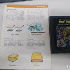 Videojuegos y Consolas: JUEGO PARA ATARI 2600 PAC-MAN. Lote 87536504