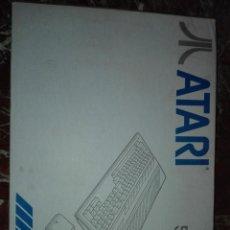 Videojuegos y Consolas: ATARI 520 ST+. Lote 194362356