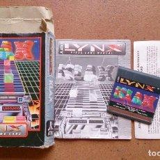 Videojuegos y Consolas: JUEGO KLAX ATARI. Lote 95596723