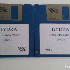 Videojuegos y Consolas: JUEGO PC PARA ATARI ST/HYDRA.. Lote 103405283