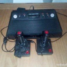 Videojuegos y Consolas: CLÓNICA DE ATARI. Lote 113623723