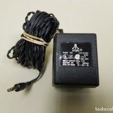 Videojuegos y Consolas: 918- AC ADAPTOR SA 9500 (PART NO C016353 0682 ) ATARI 11W Nº 23 ( E.AMERICANO). Lote 117547211