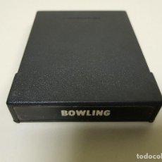 Videojuegos y Consolas: 918- JUEGO COMPATIBLE CON ATARI BOWLING AÑOS 80. Lote 118235147