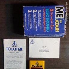 Videojuegos y Consolas: ATARI TOUCH ME - 1978 - NUEVA - VER VIDEO. Lote 120903795
