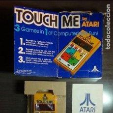 Videojuegos y Consolas: ATARI TOUCH ME - 1978 - VER VIDEO. Lote 120903939