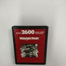 Videojuegos y Consolas: MIDNIGHT MAGIC - ATARI 2600. Lote 121591491