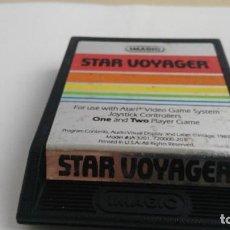 Videojuegos y Consolas: JUEGO PARA ATARI MAGIC STAR VOYAGER . Lote 121853759