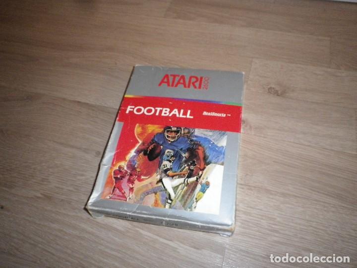 Videojuegos y Consolas: ATARI 2600 JUEGO STAR VOYAGER COMPLETO - Foto 2 - 121995099