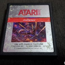 Videojuegos y Consolas: JUEGO PHOENIX PARA ATARI 2600. Lote 123085308