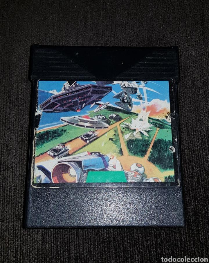CARTUCHO 8 JUEGOS PARA CONSOLA ATARI AÑOS 80'S (Juguetes - Videojuegos y Consolas - Atari)
