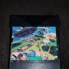 Videojuegos y Consolas: CARTUCHO 8 JUEGOS PARA CONSOLA ATARI AÑOS 80'S. Lote 123085467