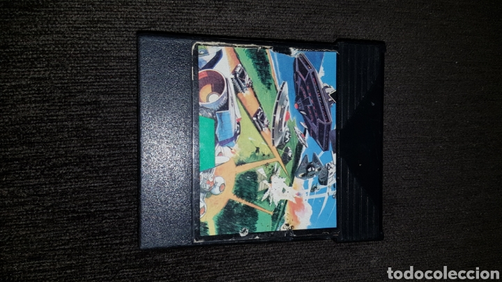 Videojuegos y Consolas: CARTUCHO 8 JUEGOS PARA CONSOLA ATARI AÑOS 80S - Foto 4 - 123085467