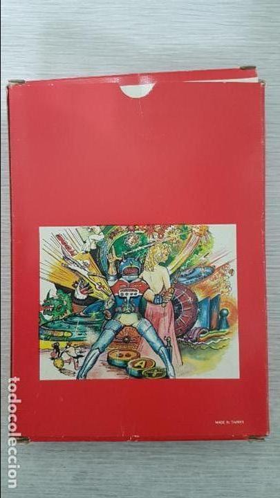 Videojuegos y Consolas: JUEGO ATARI 2600 COMPATIBLE CON 16 JUEGOS EN 1 - Foto 2 - 126566499