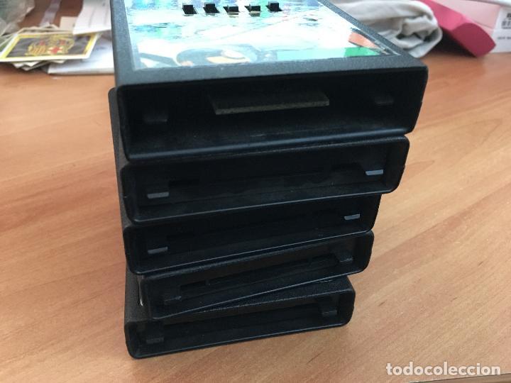 Videojuegos y Consolas: ATARI LOTE 5 VIDEOJUEGOS (CAI2) - Foto 2 - 127537071