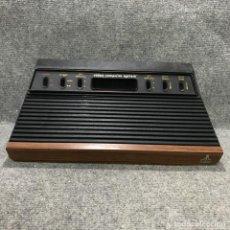 Videojuegos y Consolas: CARCASA SUPERIOR ATARI 2600. Lote 127650223