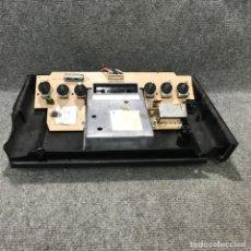 Videojuegos y Consolas: CARCASA INFERIOR Y PLACA BASE ATARI 2600 NO FUNCIONA. Lote 127650227