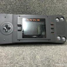 Videojuegos y Consolas: CONSOLA ATARI LYNX. Lote 127650243
