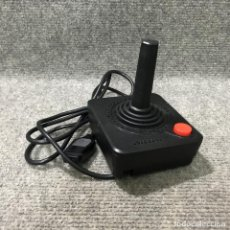 Videojuegos y Consolas: JOYSTICK COMPATIBLE 1 BOTON ROJO ATARI 2600. Lote 127650247