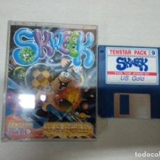 Videojuegos y Consolas: SKWEEK - ATARI ST -. Lote 130321970