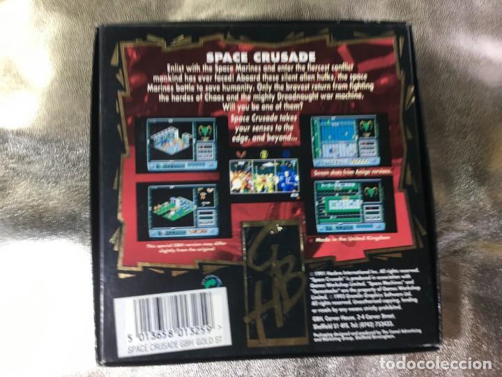 Videojuegos y Consolas: SPACE CRUSACE - JUEGO ATARI ST/STE - Foto 2 - 130989076