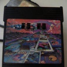 Videojuegos y Consolas: CARTUCHO 16 EN 1 PARA LA CONSOLA 2600 ATARI COMPATIBLE. Lote 132883734
