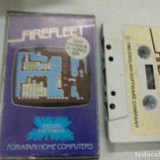 Videojuegos y Consolas: FIREFLEET - ATARI. Lote 133145278