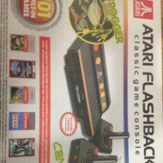 Videojuegos y Consolas: ATARI FLASHBACK 7. Lote 133326009