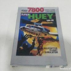 Videojuegos y Consolas: ANTIGUA CAJA DE JUEGO ATARI 2700 HELICOPTER . Lote 139209570